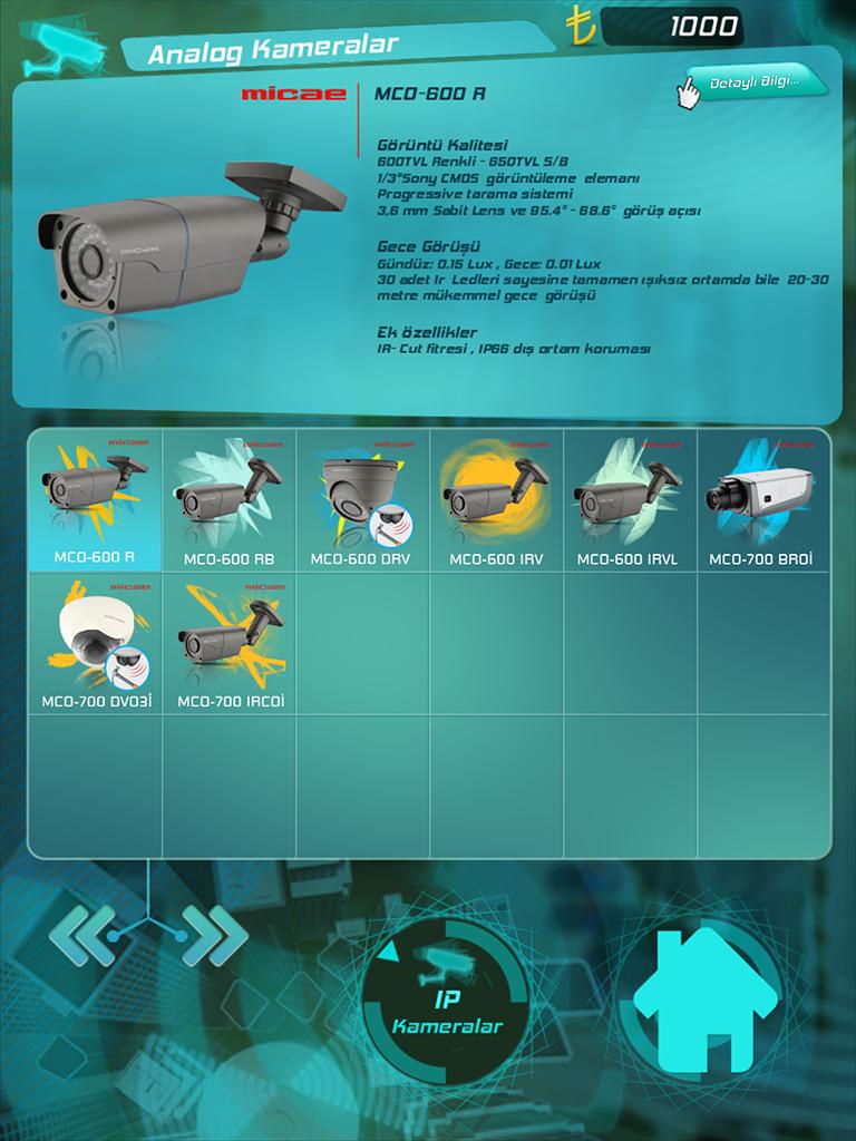 Protector M Ekran Görüntüsü 3