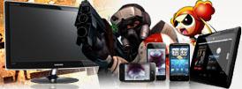 PC, iOS & Android Oyunları